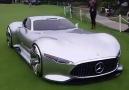 Mercedes-Benz GT Vision