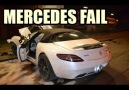 Mercedes-Benz - Terrible drivers !