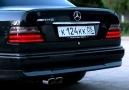 Mercedes-Benz W124 E500 Via Benz Club