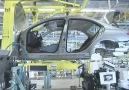 Mercedes üretim hattı - www.teknovid.com