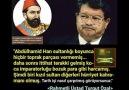 Merhum Turgut Özal, Sultan Abdülhamid'i anlatıyor..
