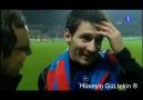 Messi İle Röportaj - Sivas Şivasi İle :)