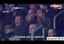 Messi Super nutmeg & Reatcion Guardiola xD