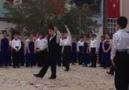 Mesut Dumanlı - Bitez 4. Sınıf gösterisi