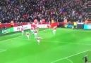 Mesut Özil'in Besmelesiyle Gelen Gol