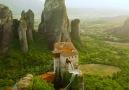 Meteora In Greece - Tag Friends