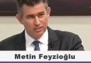 Metin Feyzioğlu - Basın Toplantısı