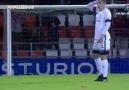 65 metreden gol atan Lugo kalecisi