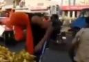 3 metrelik adamı yakalamaya çalışınce - VEDAT baltan ağrı dogubeyazit 04