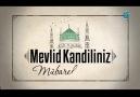 MEVLİD KANDİLİNİZ MÜBAREK OLSUN - SEMERKAND TV