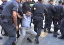 Meydan Tv - Aksiyaçı polis Qardaşını tutursan ey sn Facebook