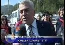 MHP ADAYI ZAFER ALKAN İÇMELER'İ ZİYARET ETTİ