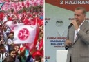 MHP'den Erdoğan'ı yerin dibine geçiren video.