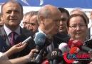MHP Lideri Bahçeli'den 'Fezleke' Resti