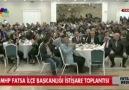 Mhp Milletvekili Cemal Enginyurt Tayyip Erdoğana isyan etti.