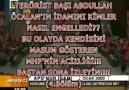 MHP'NİN REDDETTİĞİ GERÇEK!