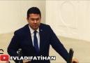 MHP vekili Doç.Dr. Ruhi Ersoy&Muhteşem konuşma ...