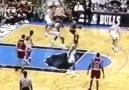 Michael Jordan&stepback jumper was... - Basketball Network