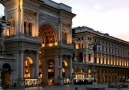 Milan is famous for its incredible architectureSenna Relax