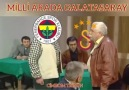 Milli Arada Galatasaray& - Türkiye&Galatasaray