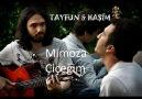 Mimoza Çiçeğim (Stüdyo Kayıt)-Haşim&Tayfun