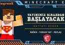 Minecraft Evi - BugraaK ile Zabaha Kadar Facebook