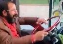 Minibüs Cünun kıralı maraş al Fevzi babayla - Çamlica LI Recep Bilgin