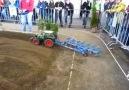Mini Traktör