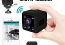 Mini Wifi Kamera - ÜCRETSİZ ŞEFFAF KARGO! Facebook