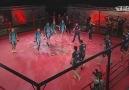 MMA grup karşılaşması.