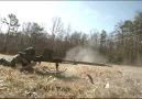 20mm Anti Tank Rifle vs 16 Steel Plates!