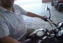 Mondial Vulture Motosikletin Lpg dönüşümü ,LPG Montaj Res...
