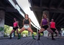 MONSTER WINER - Choreo by Cecilie Hedegaard