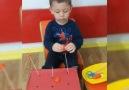 Montessori Etkinligimiz