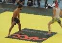 More Crazy Jiu-Jitsu from Jeff Glover