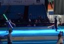 MOSKOVA 2015 Dünya Eskrim Şampiyonası'ndan
