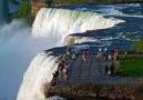 Most Beautiful Niagara Falls Canada by @NPro Aerial Videography