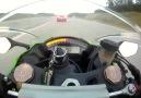 Motor ile 300 km Hız Yapmak