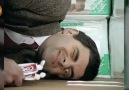 Mr. Bean Ürün Kontrolü