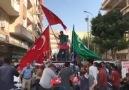 MSB Hulusi Akar - YPG&düşürülemez denilen asayiş...