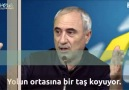 Muammer Cihan - YOLDAKİ TAŞIN HİKYESİ...