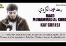 Muhammed Raad El Kurdi - Kaf Süresi