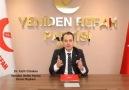Muhammet Öğüt - Dr. Fatih ERBAKANYeniden Refah Partisi...