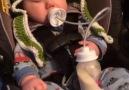 Mühendis Babanın Bebeği.. :))