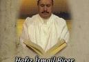 Muhibbi Biçer - Hafız İsmail Biçer (r.h) Nebe Sresi...