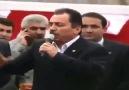 Muhsin Başkanın muhteşem seçim konuşması...Şehit Muhsin Yazıcıoğlu
