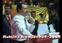 Muhsin Yazıcıoğlu Barzaniyi Diyarbakır da Yargılar Habur da Asarız!