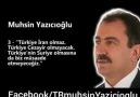 Muhsin Yazıcıoğlu nun Tarihe Damga Vuran 10 Sözü