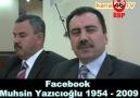 Muhsin Yazıcıoğlu | Partiler Holdingleşti