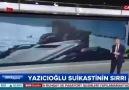 Muhsin Yazıcıoğlu suikastinin sırrı!